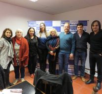 Noetinger: Primera reunión informativa a cargo del Ente Cultural Santafesino