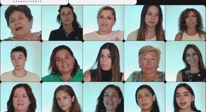 """Marcos Juárez: Presentación """"Un Mundo en sus Voces"""""""