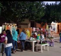 """Tardecita de Feria"" en San Marcos Sud"