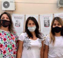 """La Muestra """"Ellas y la lucha por sus derechos"""" llegó a General Roca"""