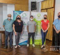 """Bell Ville prepara el """"Almacén de Ferias"""""""