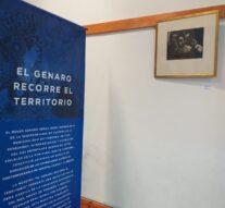"""Marcos Juárez disfruta de  """"El Genaro recorre el territorio"""""""
