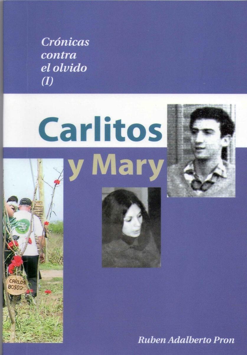 El Trébol: Se presentará el libro «Carlitos y Mary» del periodista Chacho Pron
