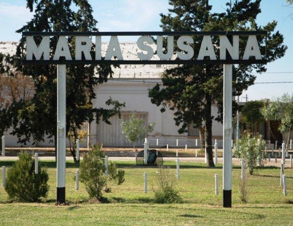 La Usina Cultural I (norte) se reúne en María Susana