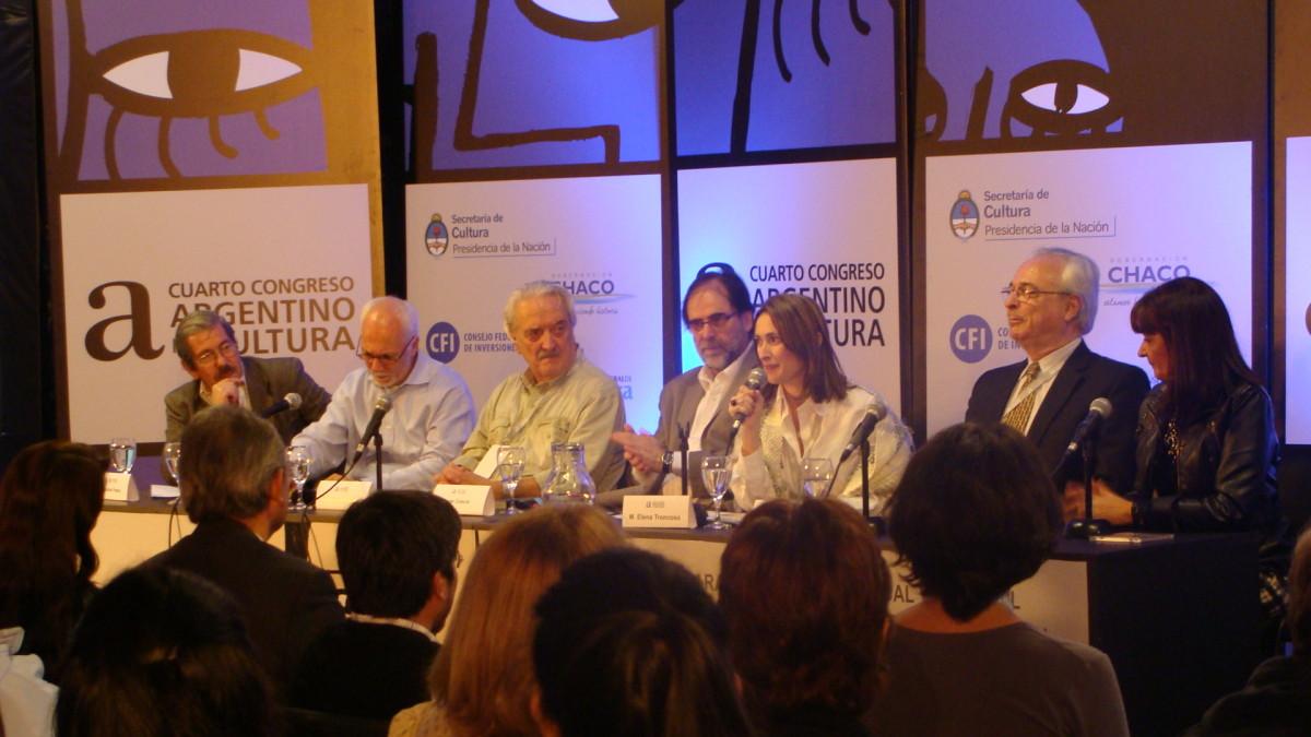 """El Ente Cultural participó de la apertura de """"Nuevas Bibliotecas Digitales"""""""