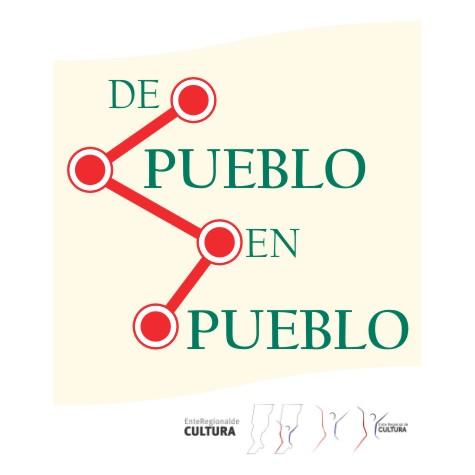 """El Ente Cultural convoca para participar del libro """"De Pueblo en Pueblo"""""""