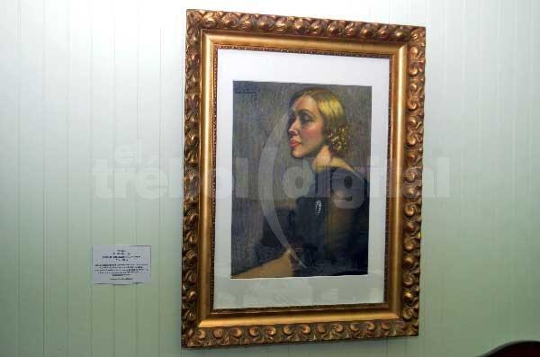 El Trébol: Restauran obra de Emilia Bertolé de 1935