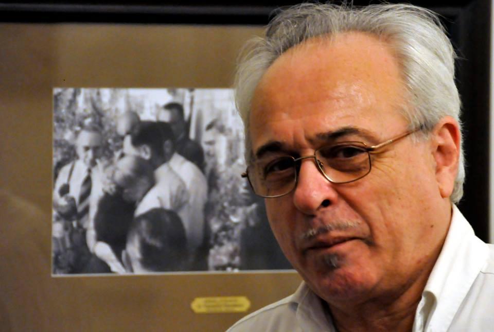 Julio Fernández Baraibar formará parte del Cabildo Cultural Santafesino