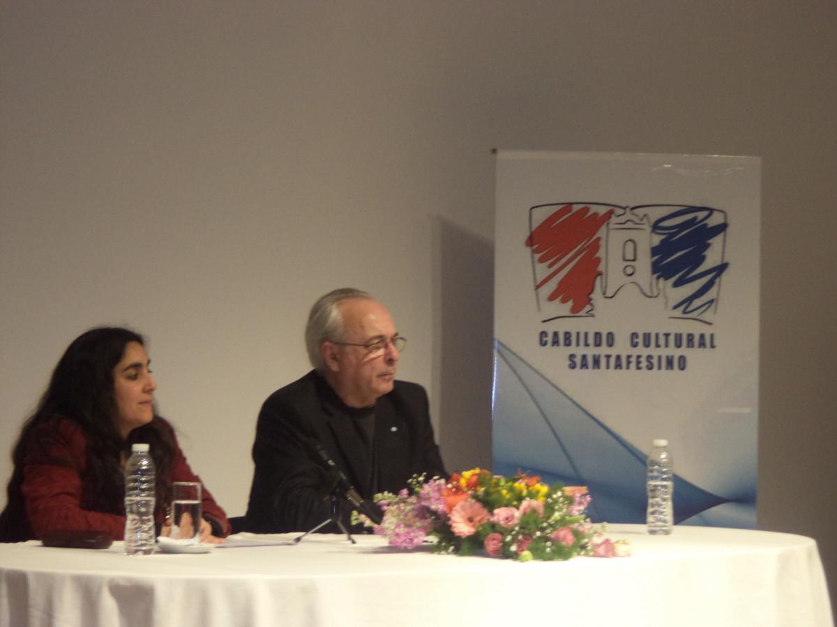 Con Espíritu Federal el «Cabildo Cultural Santafesino» abrió sus puertas