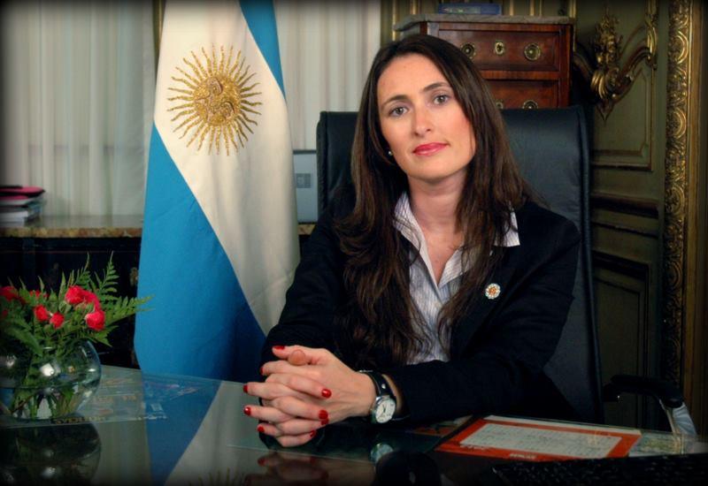 """La Directora Nacional de Acción Federal formará parte de la """"Fiesta de los Pueblos"""""""