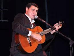 """Iván Faisal se presentará en la """"Fiesta de los Pueblos"""" del Ente Cultural Santafesino"""