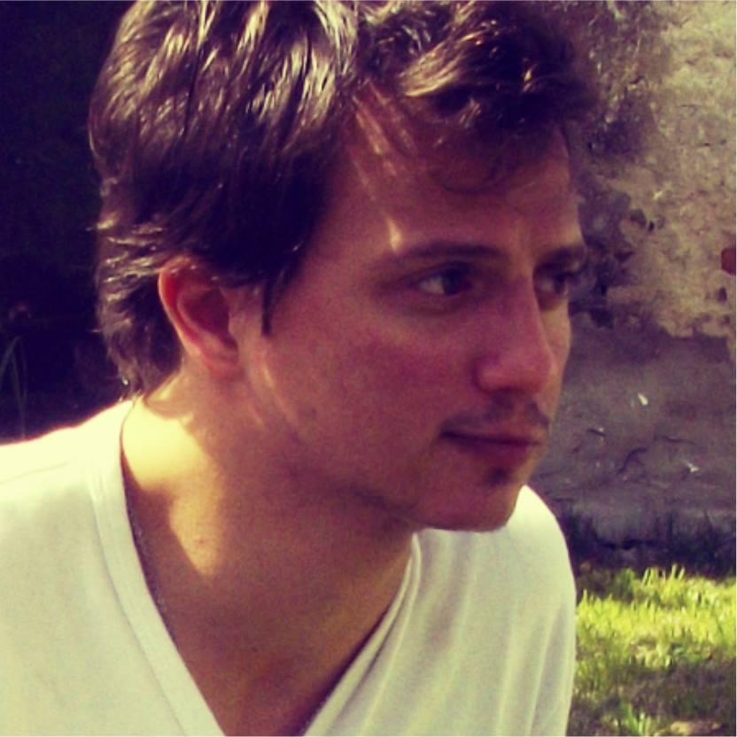 Hoy Diego Baigorri emprende su gira artística por Europa