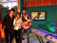 Carlos Pellegrini: Bruno Orgaz sigue brillando!