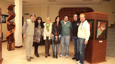 Se llevó a cabo la reunión de la Usina I en el Trébol