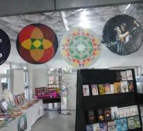 """La Muestra de """"Artistas Plásticos de Romang"""" ya se expone en Montes de Oca"""