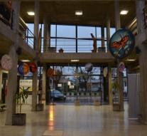 """La Muestra de """"Artistas Plásticos de Romang"""" se expone en la ciudad de El Trébol"""