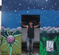 """Un nuevo """"Faro del Campo"""" ilumina desde Los Cardos"""