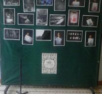 """Muestras Fotográficas de """"Compartiendo Cultura"""" visitaron Centeno"""