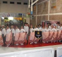 Bustinza: El Ballet Folclórico Comunal participará en Las 3 Lunas de Cañada