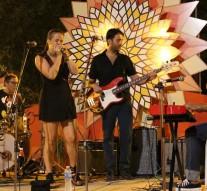 El Municipio de Cañada de Gómez comenzó el Ciclo de Verano