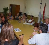 Tortugas: Gran Cena por el Día del Pueblo en Tortugas