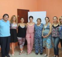 Lucio V. López presentó el Ente Cultural Santafesino en sociedad