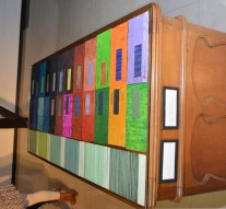 Totoras: El Museo de la Ciudad inauguró la Muestra de Darío Homs