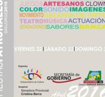 """San Jorge: """"Fiestas Patronales 2016"""""""