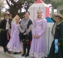 """María Susana celebro el """"Día de la Danza"""""""