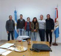 La Usina I (centro-norte) se reunió en Montes de Oca
