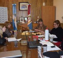 Tortugas: Planificación del Acto del Bicentenario de la Independencia