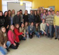 Sastre: La Banda Municipal festejó sus 30 años