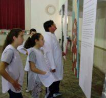 """El Ministerio de Cultura de la Nación expone """"Mujeres 200 años"""" en Centeno"""