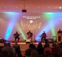 Se llevó a cabo el 6° Encuentro de Acordeonistas en Villa Eloísa