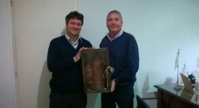 Llegó a Maria Susana el Premio Provincial «Julio Migno»