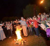 """El Ente Cultural """"Compartiendo Cultura"""" en la ciudad de El Trébol"""