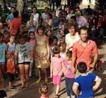 Pim Pau filma su nuevo video clip en Sastre