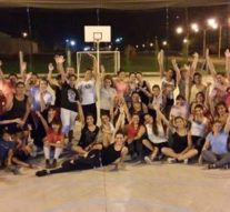 El Baile vuelve a copar la ciudad de El Trébol