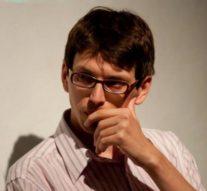 Sastre: Federico Gariglio dirigirá por primera vez en el Teatro Colón