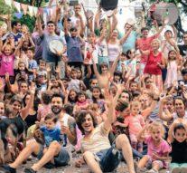 Pim Pau lanzó su nuevo videoclip grabado en Sastre