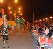 El Trébol: Conocé todas las propuestas de los Carnavales Regionales 2017