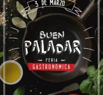 """1ª Feria Gastronómica de Villa Eloísa: """" Buen Paladar"""""""