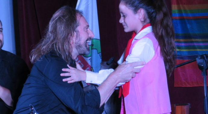 Con total éxito se llevó a cabo el 15° Festival Nacional y Sudamericano del Acordeón