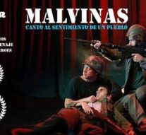 """En María Susana se presenta: """"Malvinas, canto al sentimiento de un pueblo"""""""