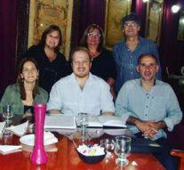 En El Trébol se llevó a cabo la primera reunión mensual de la Usina Cultural I (norte)