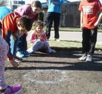 """Salto Grande disfrutó del """"Torneo Provincial de Bolitas"""""""