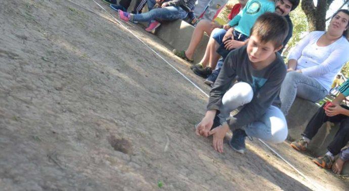 Con más de 100 participantes, se disputó la etapa local en la ciudad de El Trébol.