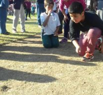 En Centeno se disputó el «Torneo Provincial de Bolitas»