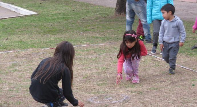 """Montes de Oca ya tiene a sus ganadores para el """"Torneo Provincial de Bolitas"""""""