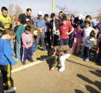 """Serodino fue la sede regional de un imponente """"Torneo Provincial de Bolitas"""""""